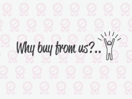 Why Buy from Banner World